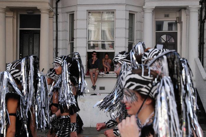 Καρναβάλι Ν.Χιλ: Το μεγαλύτερο street party του κόσμου! - εικόνα 11