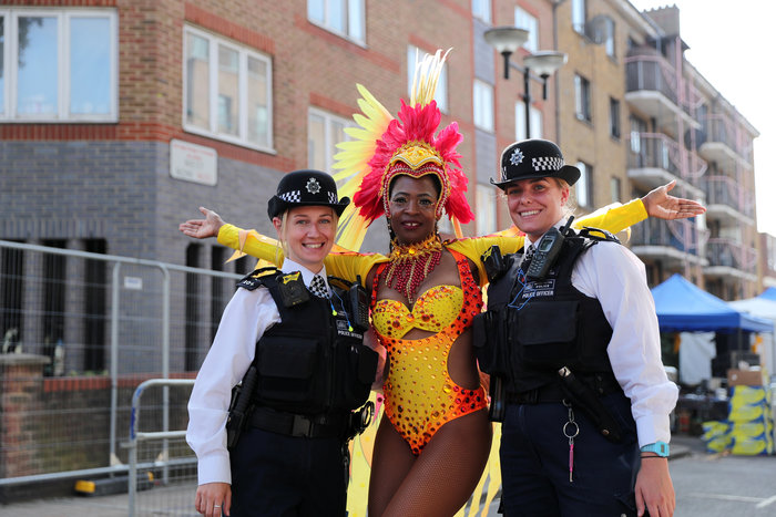 Καρναβάλι Ν.Χιλ: Το μεγαλύτερο street party του κόσμου! - εικόνα 12