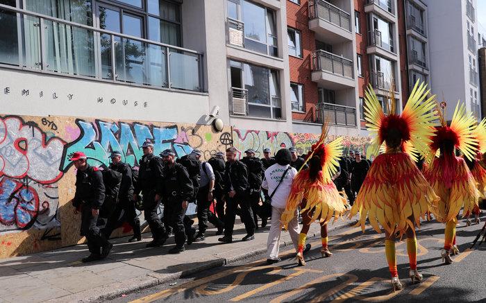 Καρναβάλι Ν.Χιλ: Το μεγαλύτερο street party του κόσμου! - εικόνα 13