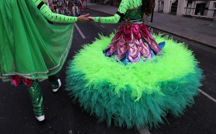 Καρναβάλι Ν.Χιλ: Το μεγαλύτερο street party του κόσμου! - εικόνα 14
