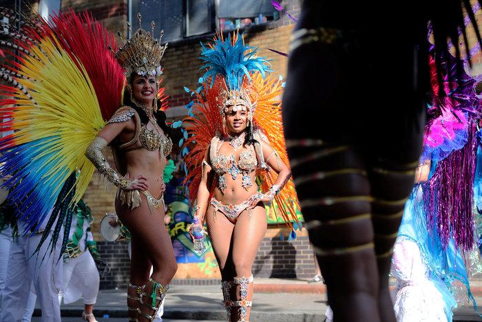 Καρναβάλι Ν.Χιλ: Το μεγαλύτερο street party του κόσμου! - εικόνα 15