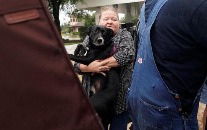 Τουλάχιστον οκτώ νεκροί και απέραντη καταστροφή στο Τέξας [ΕΙΚΟΝΕΣ] - εικόνα 20