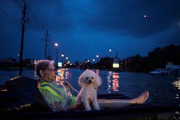 Τουλάχιστον οκτώ νεκροί και απέραντη καταστροφή στο Τέξας [ΕΙΚΟΝΕΣ] - εικόνα 25