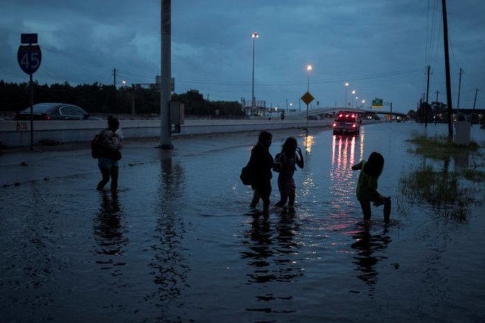Τουλάχιστον οκτώ νεκροί και απέραντη καταστροφή στο Τέξας [ΕΙΚΟΝΕΣ] - εικόνα 28