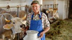 Πρωτοφανής κρίση γάλακτος στην Ευρώπη, σύμφωνα με το Reuters