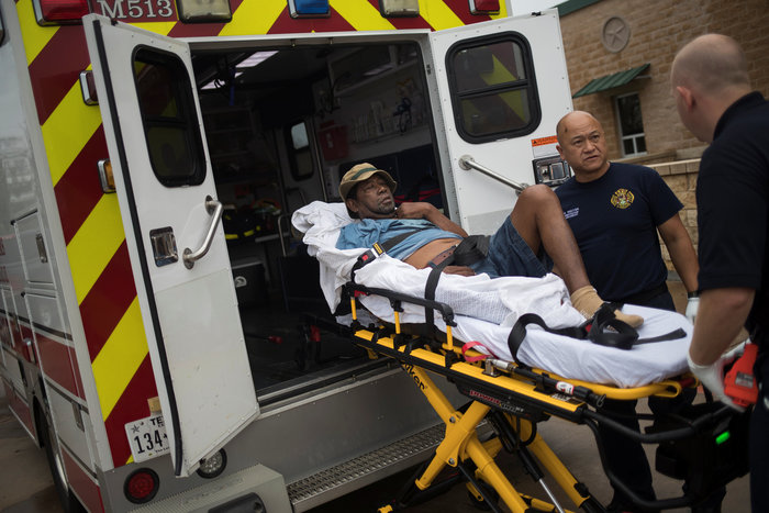 Τουλάχιστον οκτώ νεκροί και απέραντη καταστροφή στο Τέξας [ΕΙΚΟΝΕΣ] - εικόνα 3