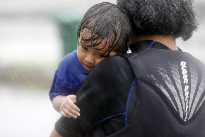 Τουλάχιστον οκτώ νεκροί και απέραντη καταστροφή στο Τέξας [ΕΙΚΟΝΕΣ] - εικόνα 23