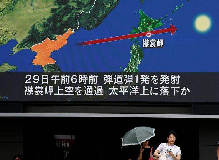 Συναγερμός για τους πυραύλους & τις απειλές του Κ.Γ.Ουν - εικόνα 3
