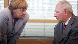 Μέρκελ: Πολύ καλή η πρόταση του Σόιμπλε για «ευρωπαϊκό ΔΝΤ»