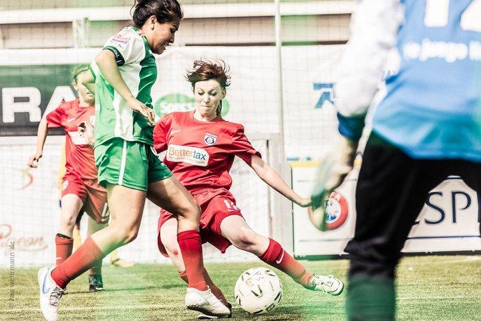Η Εθνική Αστέγων δίνει την πρώτη της μάχη στα γήπεδα του Όσλο - εικόνα 3