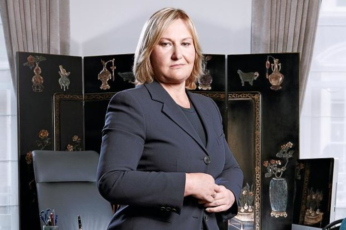 Forbes Woman: Αυτές είναι οι πλουσιότερες γυναίκες στη Ρωσία - εικόνα 5