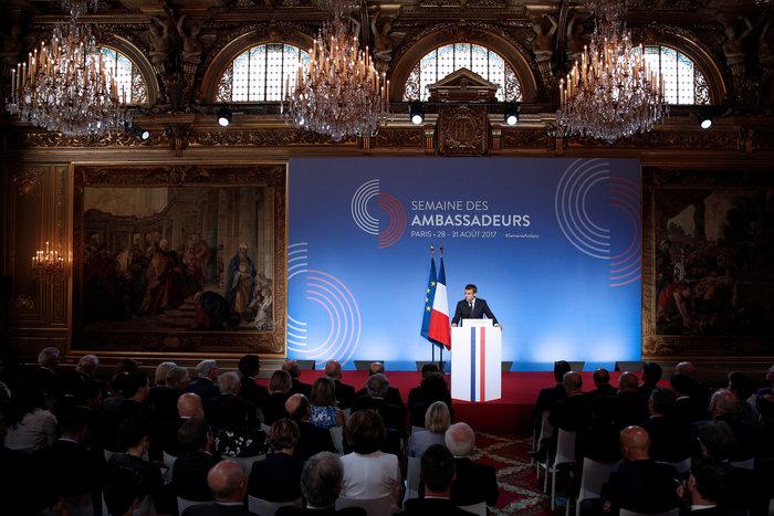Ευρώπη πολλών ταχυτήτων και...προθύμων ζητεί ο Μακρόν - εικόνα 2