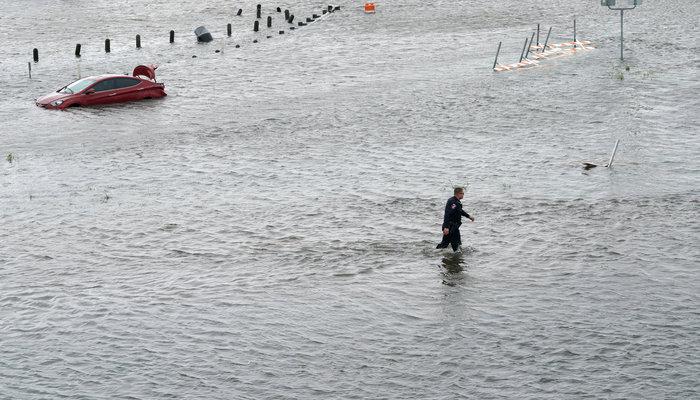 Ερχονται χειρότερες πλημμύρες στο Τέξας, 11 νεκροί-Απειλείται η Λουιζιάνα - εικόνα 3