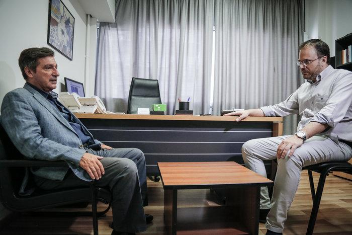 Με σταυρό στις εκλογές οι υποψήφιοι αρχηγοί της Κεντροαριστεράς - εικόνα 3