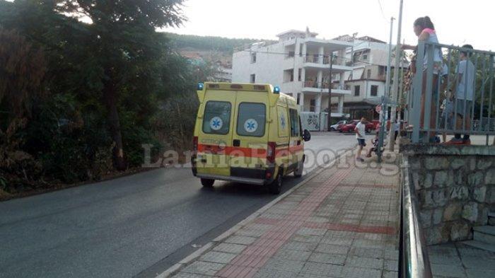 Τραυματίστηκε μαθητής σε σχολείο ενώ έπαιζε ποδόσφαιρο (ΦΩΤΟ) - εικόνα 2