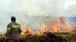 Ηλεία: Περαστικός βρήκε εμπρηστικό μηχανισμό - Εσβησε μόνος του φωτιά