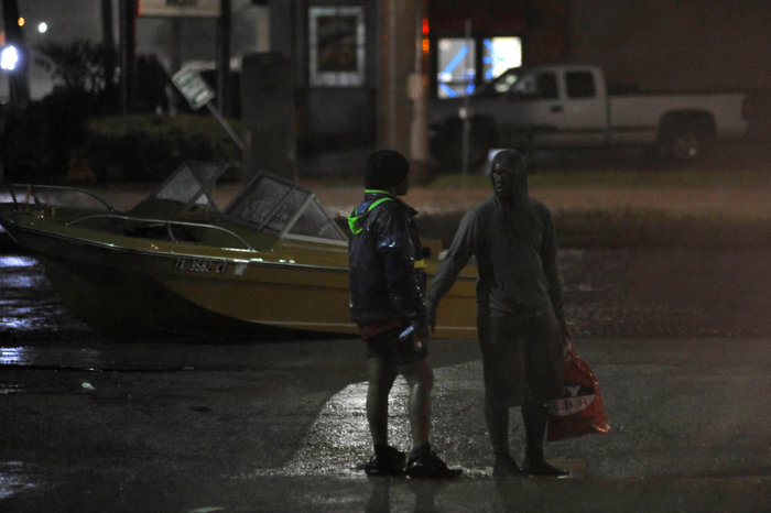 Στους 44 οι νεκροί από τον τυφώνα Χάρβεϊ, 19 αγνοούνται - εικόνα 4