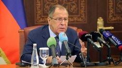 Λαβρόφ: Θα αντιδράσουμε σκληρά στο κλείσιμο του προξενείου μας