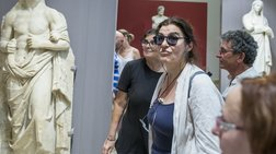 Η απάντηση της Κονιόρδου στο persona non grata των αρχαιολόγων