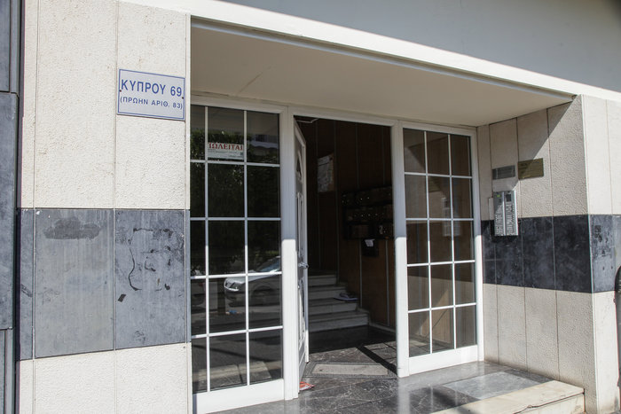 Άγρια δολοφονία 41χρονου στο Περιστέρι - Νεκρός στο σπίτι του για ημέρες - εικόνα 2