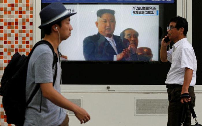 Τρόμος από τη Βόρεια Κορέα: Εκανε δοκιμή βόμβας υδρογόνου - εικόνα 4