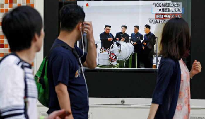 Τρόμος από τη Βόρεια Κορέα: Εκανε δοκιμή βόμβας υδρογόνου