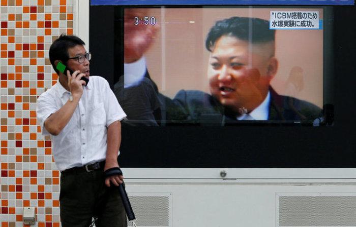 Τρόμος από τη Βόρεια Κορέα: Εκανε δοκιμή βόμβας υδρογόνου - εικόνα 2