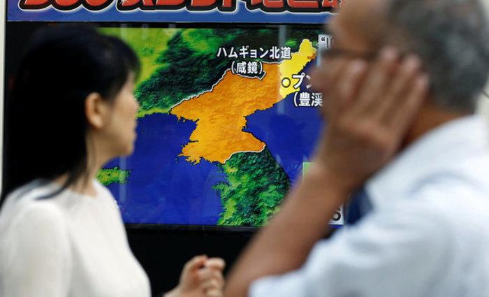 Τρόμος από τη Βόρεια Κορέα: Εκανε δοκιμή βόμβας υδρογόνου - εικόνα 3