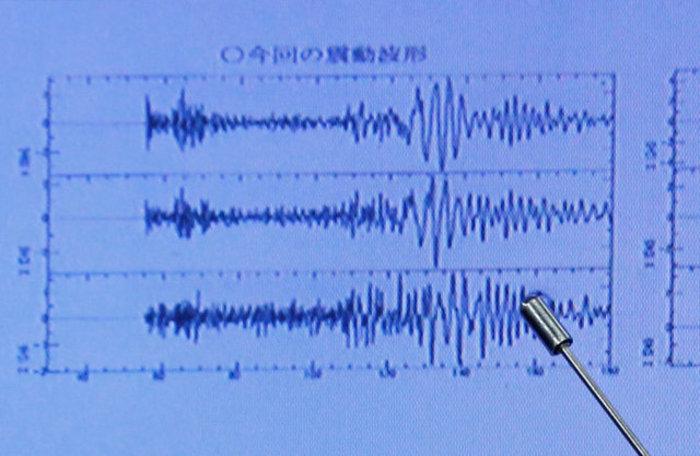 Τρόμος από τη Βόρεια Κορέα: Εκανε δοκιμή βόμβας υδρογόνου - εικόνα 5