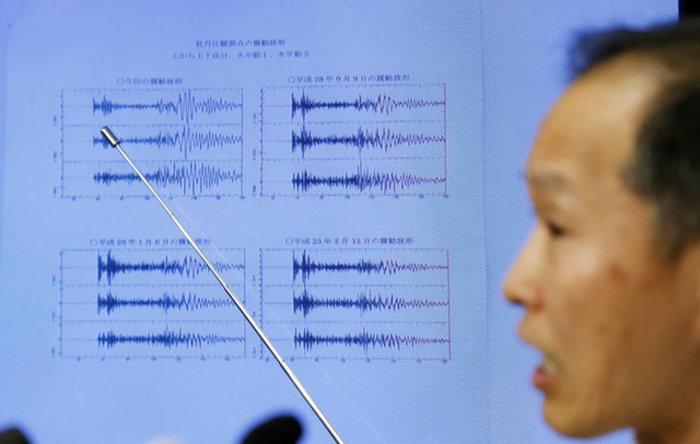 Τρόμος από τη Βόρεια Κορέα: Εκανε δοκιμή βόμβας υδρογόνου - εικόνα 6