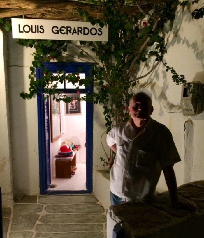Νεκρός στο διαμερισμά του βρέθηκε ο σχεδιαστής μόδας Λούης Γεράρδος - εικόνα 4