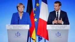Καταδίκη της Ευρώπης για την βόμβα υδρογόνου του Κιμ
