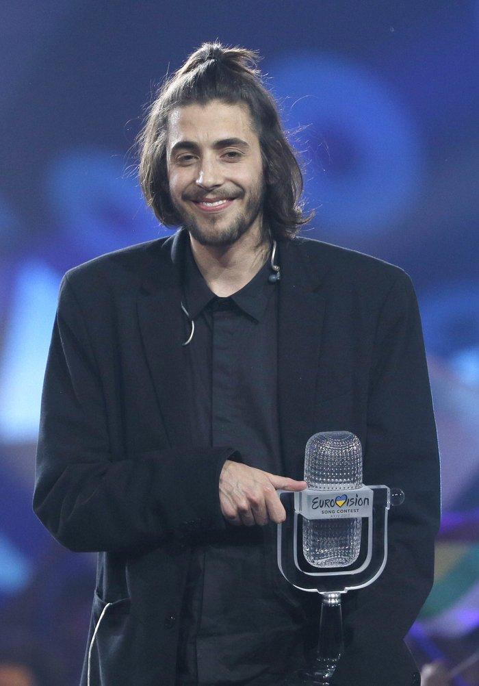Σε κρίσιμη κατάσταση η υγεία του Πορτογάλου νικητή της Eurovision