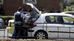 Προβληματισμός στην ΕΛΑΣ: Ιρακινός βγήκε με σπαθί στο κέντρο της Αθήνας
