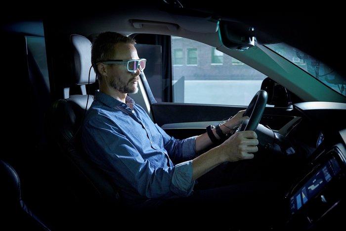 Πως θα είναι το XC40 το compact SUV της Volvo; Νέες φωτογραφίες