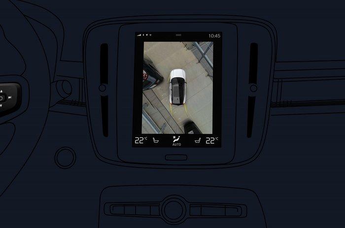 Πως θα είναι το XC40 το compact SUV της Volvo; Νέες φωτογραφίες - εικόνα 2