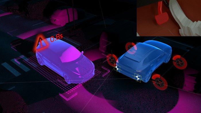 Πως θα είναι το XC40 το compact SUV της Volvo; Νέες φωτογραφίες - εικόνα 3