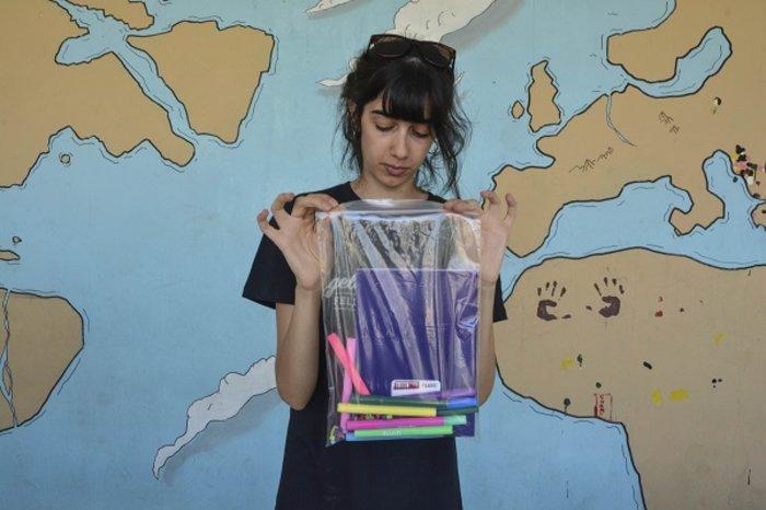 Η εθελοντική δράση υπότροφων του προγράμματος Angelopoulos 100 στην Γκράβα - εικόνα 5