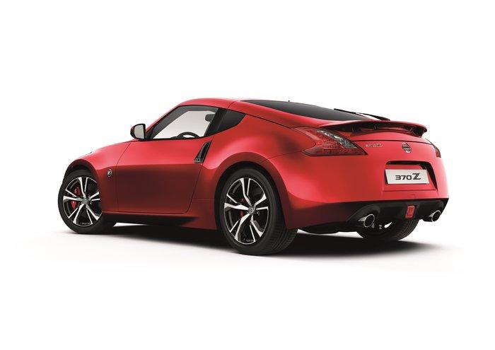 Nissan 370Z: Το μοντέλο των ανήσυχων οδηγών ανανεώθηκε