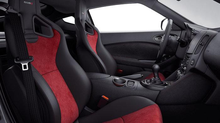 Nissan 370Z: Το μοντέλο των ανήσυχων οδηγών ανανεώθηκε - εικόνα 3