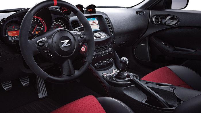 Nissan 370Z: Το μοντέλο των ανήσυχων οδηγών ανανεώθηκε - εικόνα 5