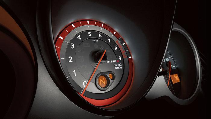 Nissan 370Z: Το μοντέλο των ανήσυχων οδηγών ανανεώθηκε - εικόνα 4