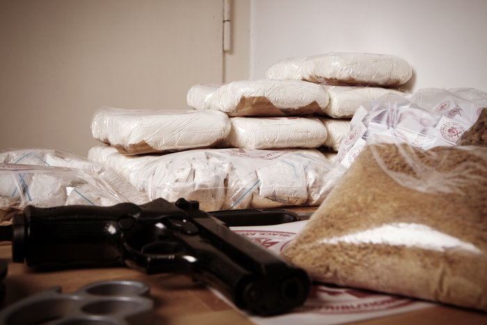"""Συνελήφθη ο ιταλός """"βασιλιάς της κοκαΐνης"""" μετά από 23 χρόνια - εικόνα 2"""