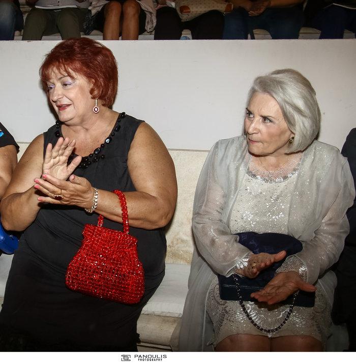 Μαριέττα Γιαννάκου, Μαρία Γιαννίρη