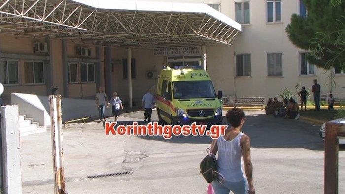 Σοκ στην Κορινθία: Νεκρό το 3χρονο παιδί που έπεσε σε βόθρο (ΒΙΝΤΕΟ&ΦΩΤΟ) - εικόνα 2