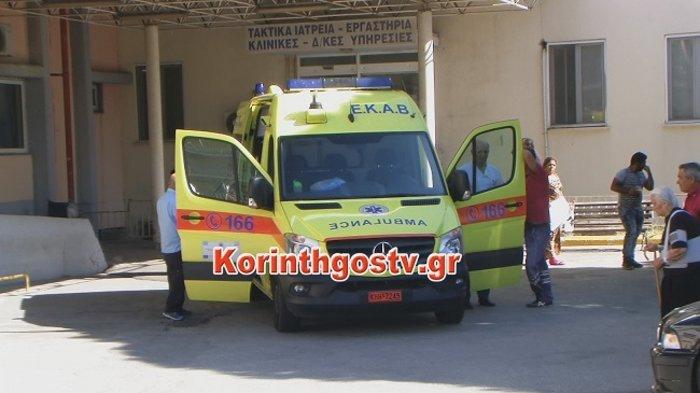 Σοκ στην Κορινθία: Νεκρό το 3χρονο παιδί που έπεσε σε βόθρο (ΒΙΝΤΕΟ&ΦΩΤΟ) - εικόνα 3