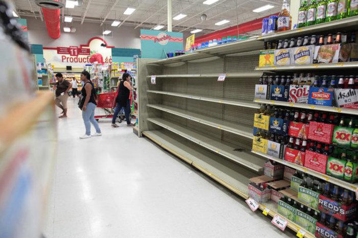 Με την Ιρμα συναγερμός και για τον Χοσέ, τη δέκατη καταιγίδα φέτος στις ΗΠΑ - εικόνα 5