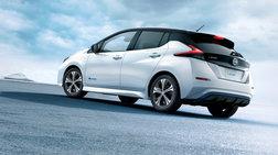 Νέο Nissan LEAF: Ηλεκτρικό, εντυπωσιακό και ίσως …ελληνικό (video)