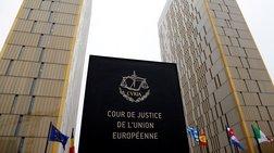 Ευρωπαϊκό Δικαστήριο: Όχι σε Ουγγαρία - Σλοβακία για το προσφυγικό