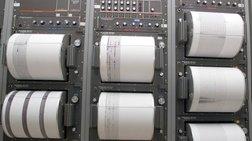 Αναστάτωση στο Λουτράκι από σεισμό 3,1 Ρίχτερ